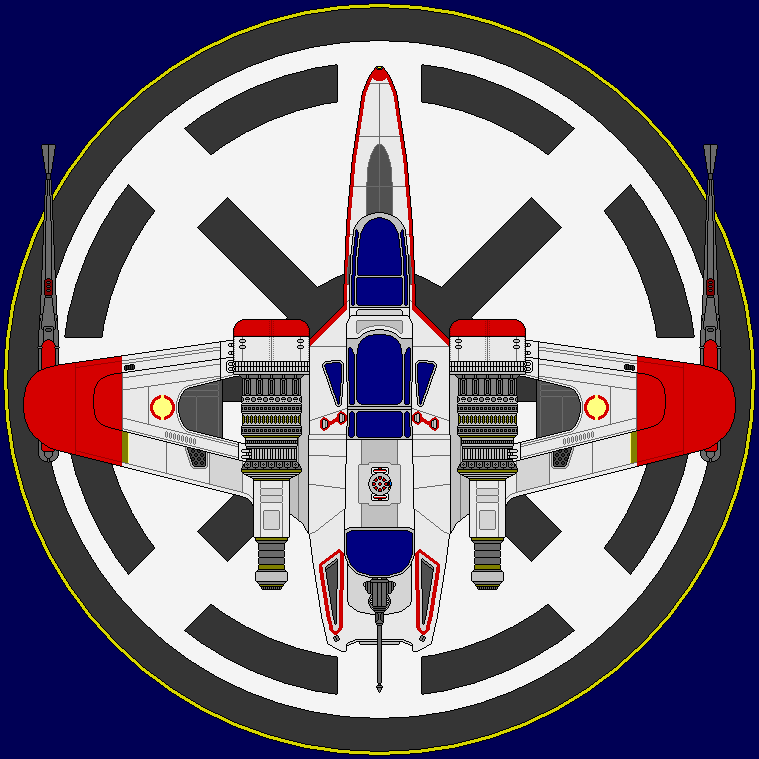 arc170 on logo by captshade on deviantart