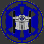 TIE-Advanced on Logo