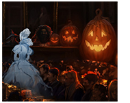 Halloween στο HarryWorld!