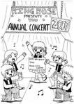 kindergarden contest