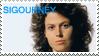 Sigourney Weaver Stamp by N-O-R-R-I-S