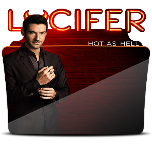 Lucifer Who Is The Sinnerman: Lucifer Tv Series By DrDarkDoom On DeviantArt