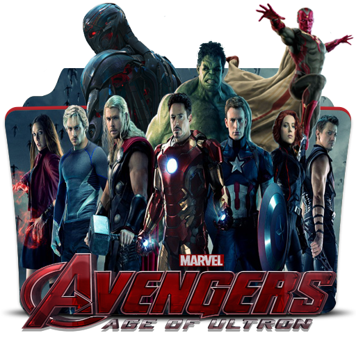 Avengers Age Of Ultron By Iloegbunam On Deviantart: Avengers Age Of Ultron (2015) By DrDarkDoom On DeviantArt