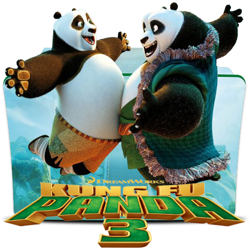 Kung Fu Panda 3 2016 By Drdarkdoom On Deviantart