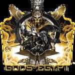 Gods of Egypt (2016) v2