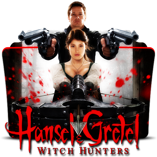 Hansel And Gretel Witch Hunters 2013 By Drdarkdoom On Deviantart