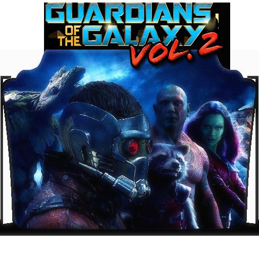 Guardians Of The Galaxy Vol 2 2017 By Drdarkdoom On Deviantart