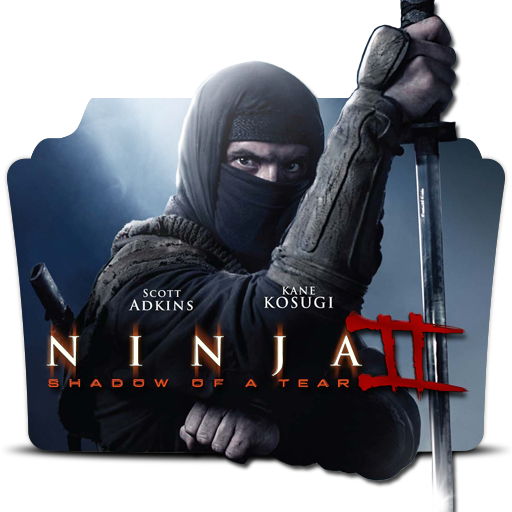 Ninja shadow of a tear 2018
