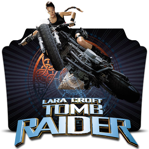 Lara Croft Tomb Raider 2001 By Drdarkdoom On Deviantart
