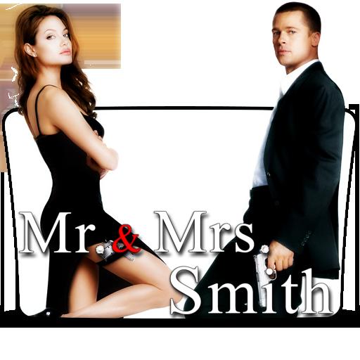 Mr And Mrs Smith 2005 By Drdarkdoom On Deviantart