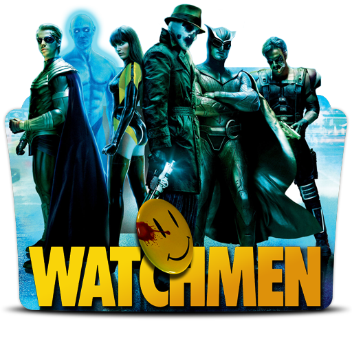Watchmen 2009 By Drdarkdoom On Deviantart