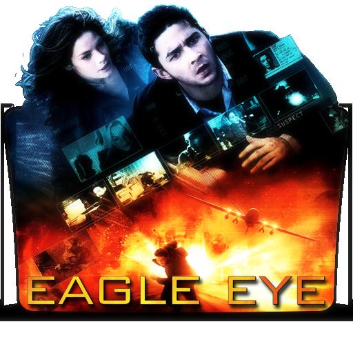 Eagle Eye 2008 By Drdarkdoom On Deviantart