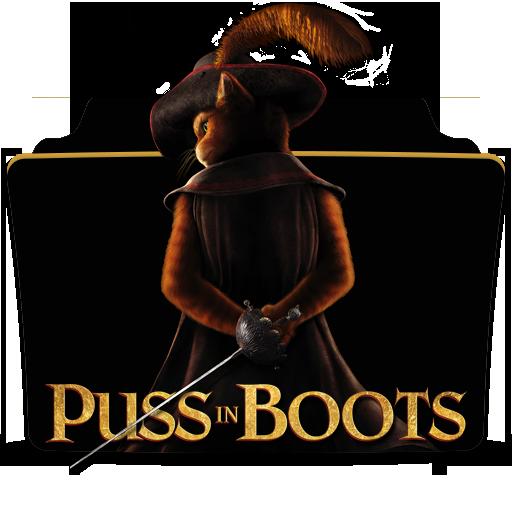 Puss In Boots 2011 V2 By Drdarkdoom On Deviantart