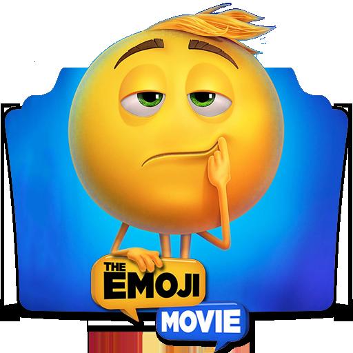 The Emoji Movie 2017 By Drdarkdoom On Deviantart