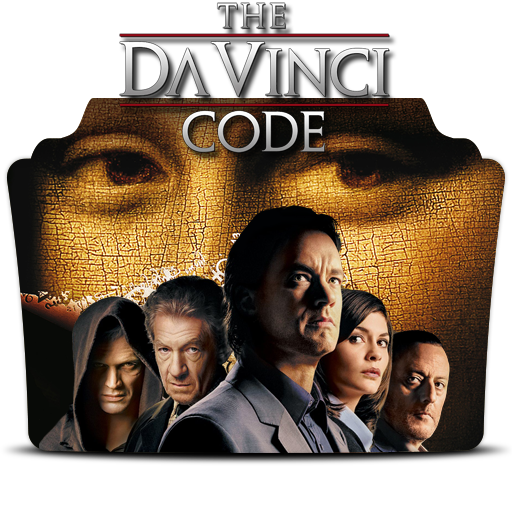 The Da Vinci Code 2006 By Drdarkdoom On Deviantart