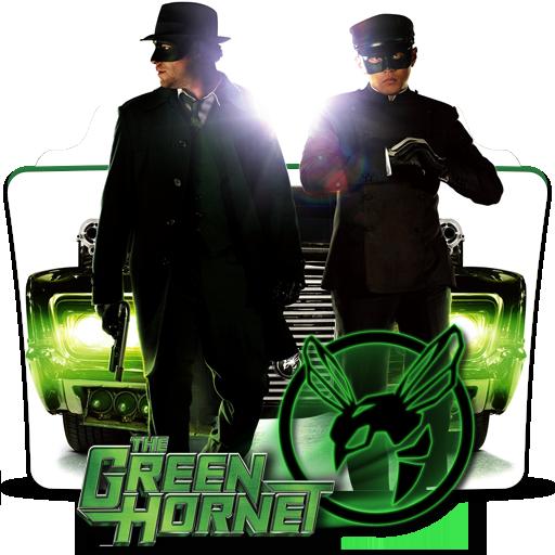 The Green Hornet 2011 V1 By Drdarkdoom On Deviantart
