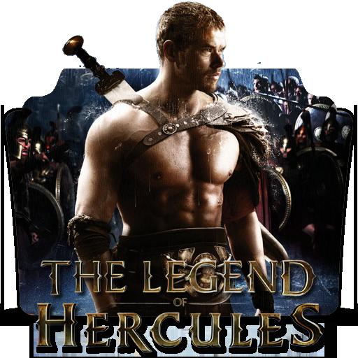 The Legend Of Hercules 2014 V1 By Drdarkdoom On Deviantart