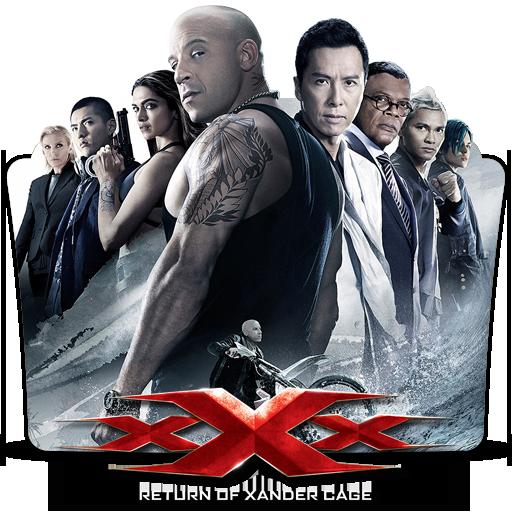 Xxx Return Of Xander Cage 2017 V3 By Drdarkdoom On Deviantart