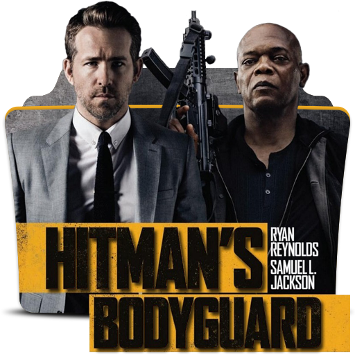 The Hitman S Bodyguard 2017 V2 By Drdarkdoom On Deviantart