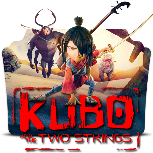 Kubo and the Two Strings (2016) v2 by DrDarkDoom