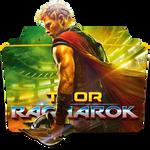 Thor Ragnarok (2017) v1