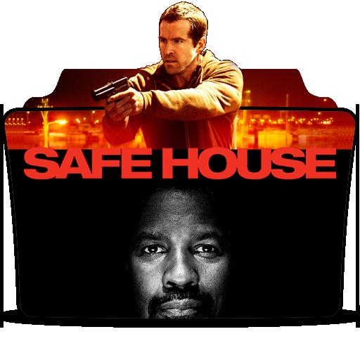 Safe House 2012 By Drdarkdoom On Deviantart