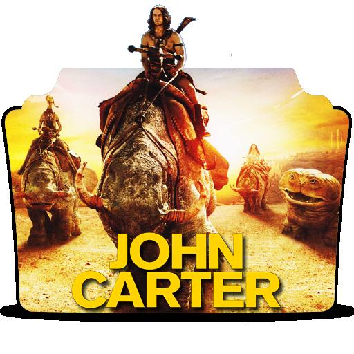 John Carter 2012 V1 By Drdarkdoom On Deviantart