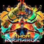 Thor Ragnarok (2017) v5