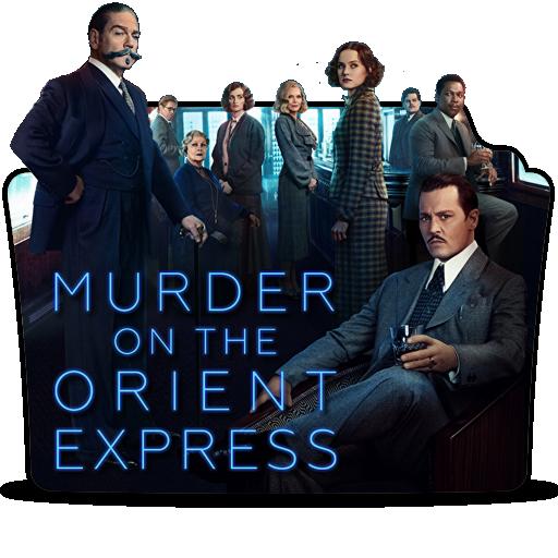 Murder On The Orient Express 2017 V2 By Drdarkdoom On Deviantart