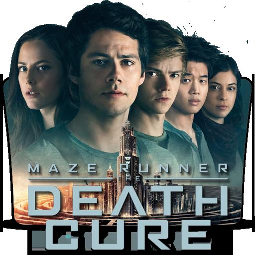 Maze Runner The Death Cure 2018 By Drdarkdoom On Deviantart