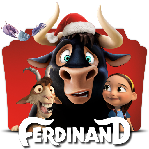 Ferdinand 2017 V1 By Drdarkdoom On Deviantart
