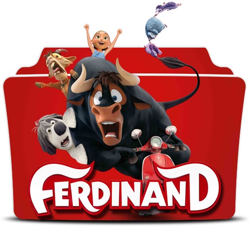 Ferdinand 2017 V4 By Drdarkdoom On Deviantart