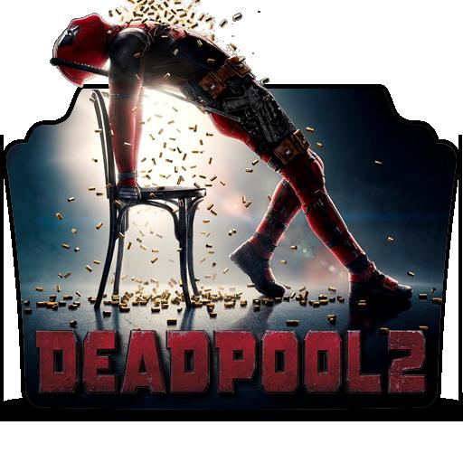 Deadpool 2 2018 By Drdarkdoom On Deviantart