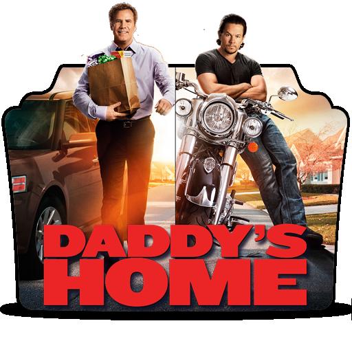 Daddy S Home 2015 V2 By Drdarkdoom On Deviantart