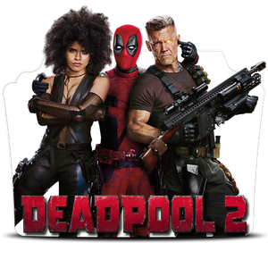 Deadpool 2 (2018) v2
