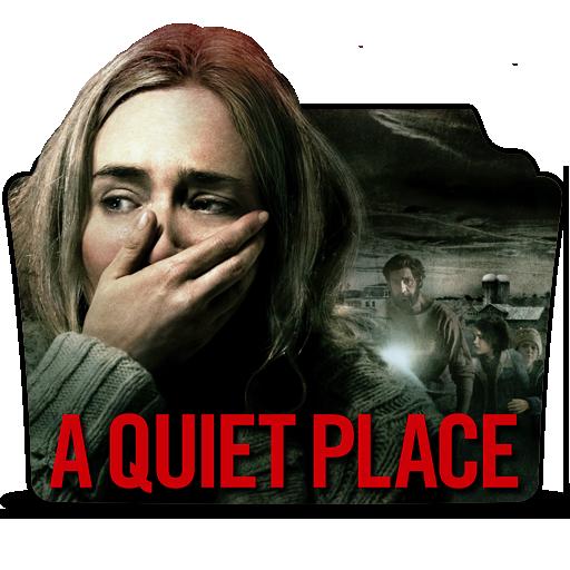 A Quiet Place 2018 V2 By Drdarkdoom On Deviantart