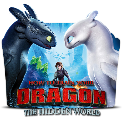 How To Train Your Dragon The Hidden World 2019 By Drdarkdoom On Deviantart