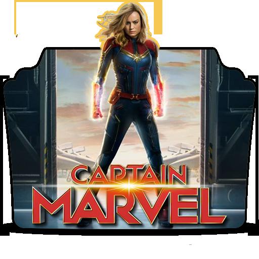 Captain Marvel 2019 By Drdarkdoom On Deviantart