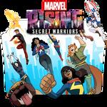 Marvel Rising Secret Warriors (2018) v2