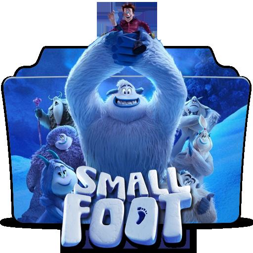 Smallfoot 2018 V1 By Drdarkdoom On Deviantart
