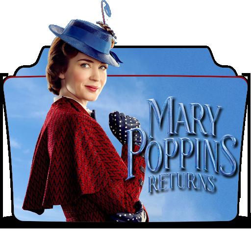 Mary Poppins Returns 2018 By Drdarkdoom On Deviantart