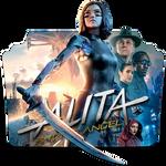 Alita Battle Angel (2018) v3