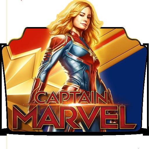 Captain Marvel 2019 V2 By Drdarkdoom On Deviantart