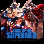 Reign of the Supermen (2019) v4