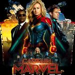 Captain Marvel (2019) v5