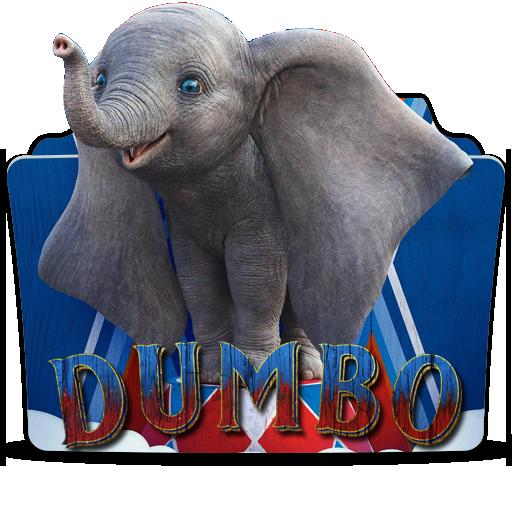 Dumbo 2019 By Drdarkdoom On Deviantart