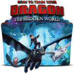 How to Train Your Dragon The Hidden World (2019)v2