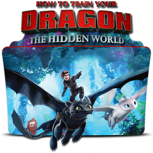 How To Train Your Dragon The Hidden World 2019 V2 By Drdarkdoom On Deviantart