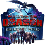 How to Train Your Dragon The Hidden World (2019)v3