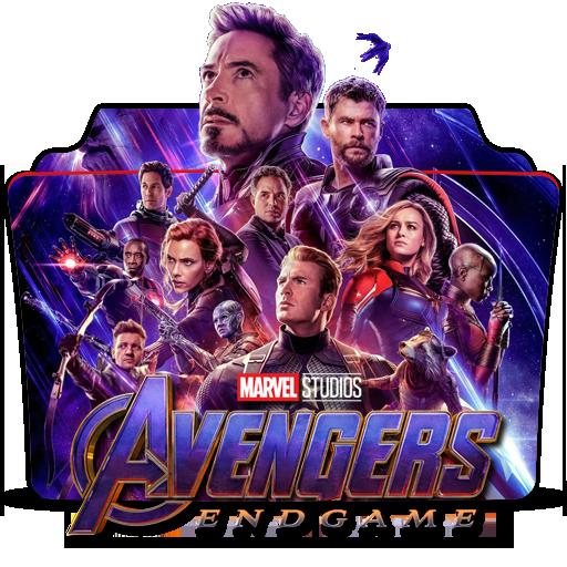 Avengers Endgame 2019 By Drdarkdoom On Deviantart